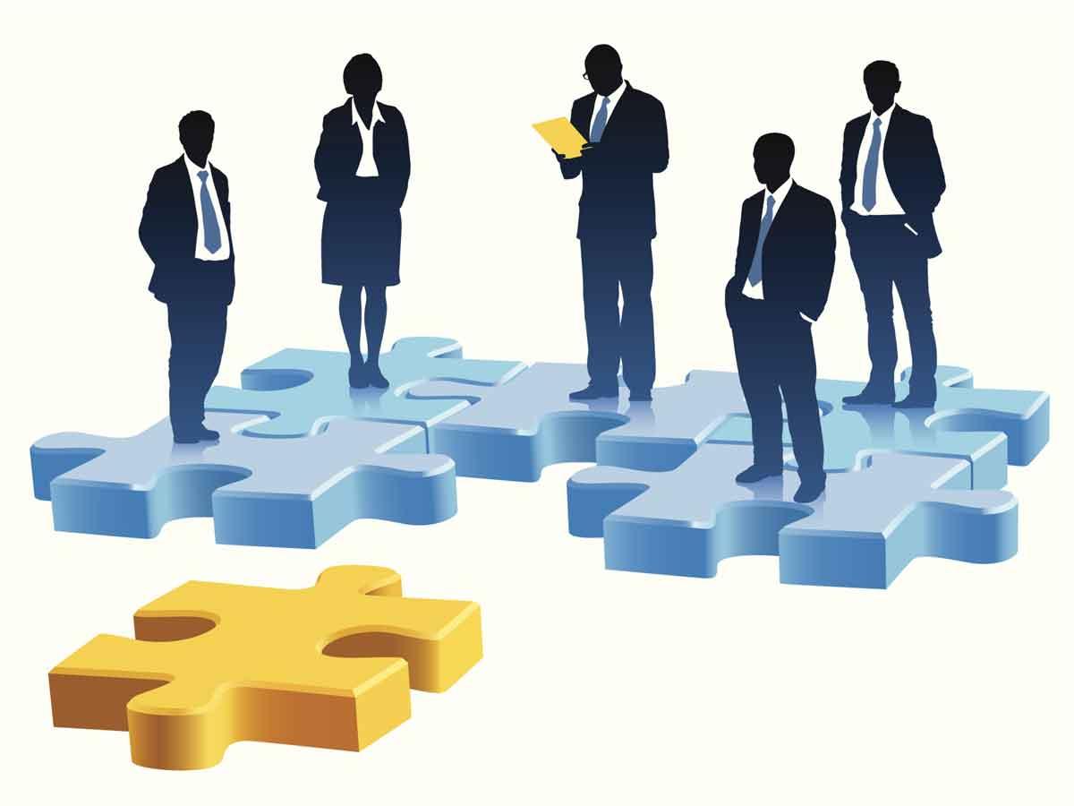 Choosing an organisational structure