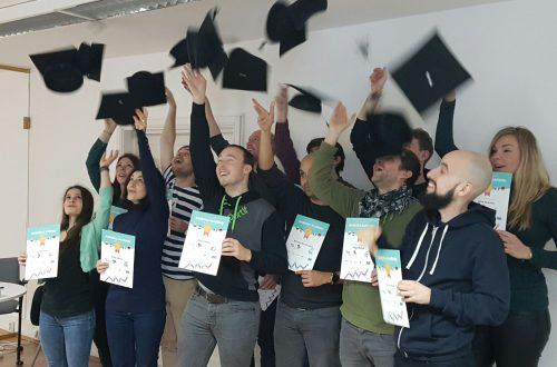 Een feestje waard: 14 nieuwe internationale Digital Analytics experts