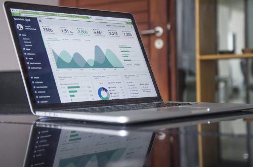 Met Data-driven marketing het succes van je website of webshop vergroten