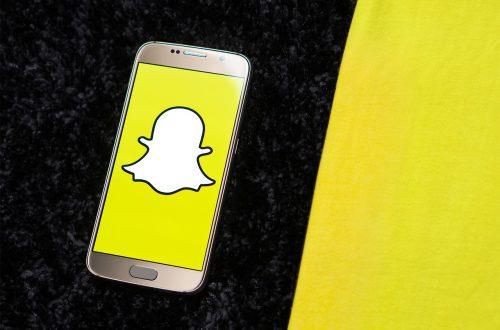 Snapchat lanceert self-serving platform Snap ads