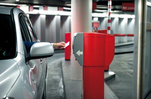 case van Q-Park: meer bezoekers naar parkeergarages via Google My Business