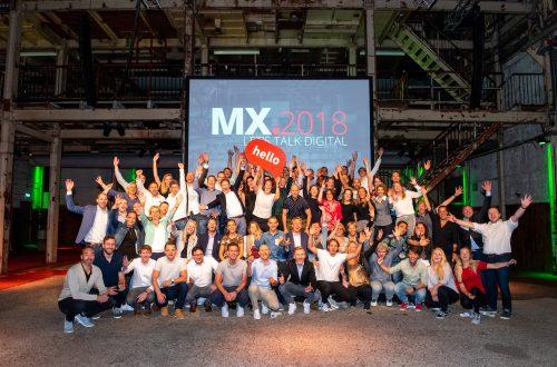 Maxlead beste online marketing bureau in Nationaal Onderzoek Talentontwikkeling 2018/2019