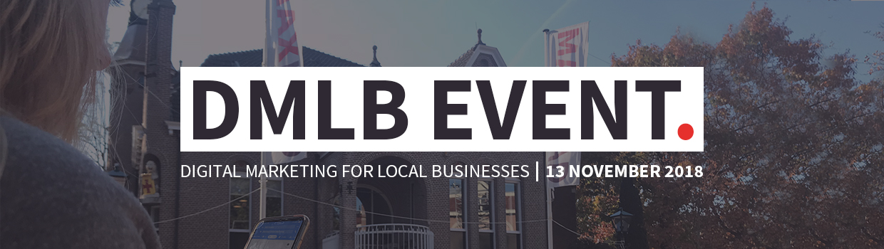digital marketing event for local businesses