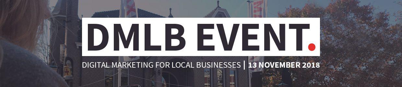 digital marketing event for local businesses