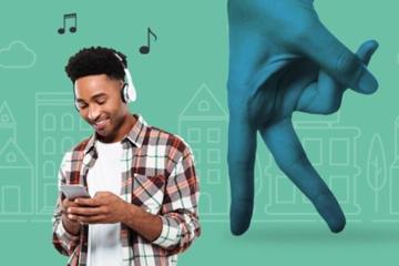 case van Consumentenbond: Millennials activeren op Social Media