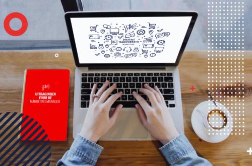 5 uitdagingen van de digital marketing manager