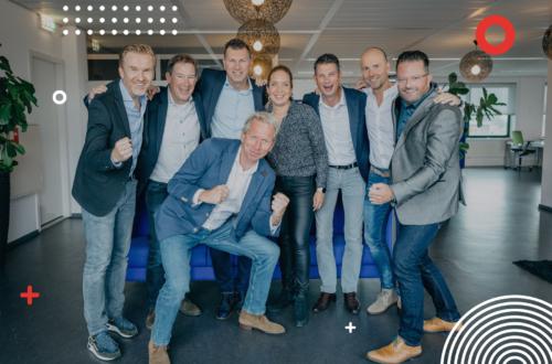 Erik Jan Reijenga nieuwe CEO Maxlead
