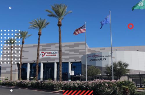 Takeaways Pubcon Las Vegas 2019
