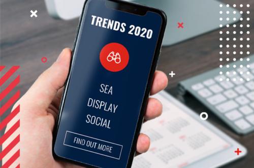 Online advertising trends die je niet mag missen