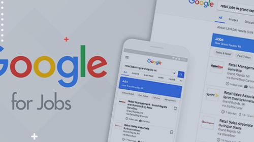 Bereid je vast voor op Google for Jobs