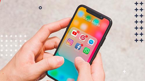 Speerpunten voor het opzetten van organische Social Media kanalen
